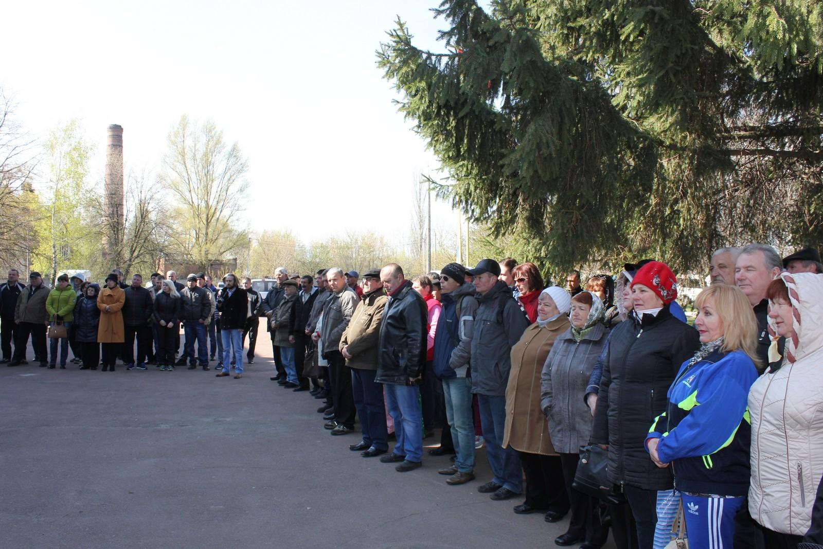 У Чернігові проходить обласний етап V Всеукраїнської спартакіади «Сила духу» (Фото)