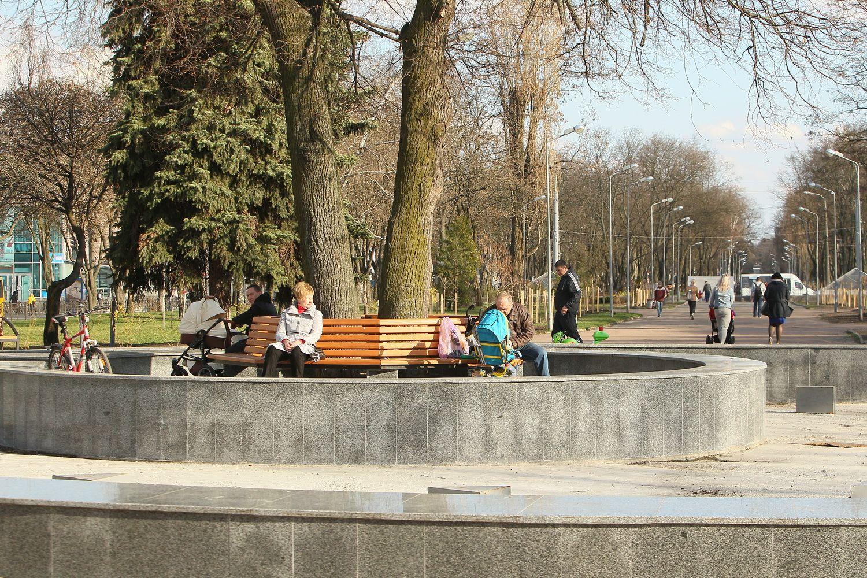 Весняний Чернігів у фотосвітлинах (ФОТОРЕПОРТАЖ)