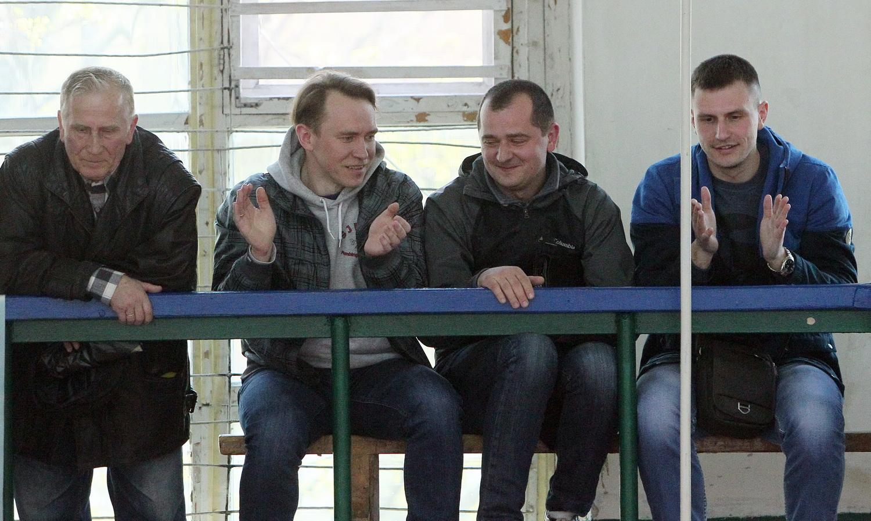 Чернігівський «Буревісник» вирвав перемогу (Фото)