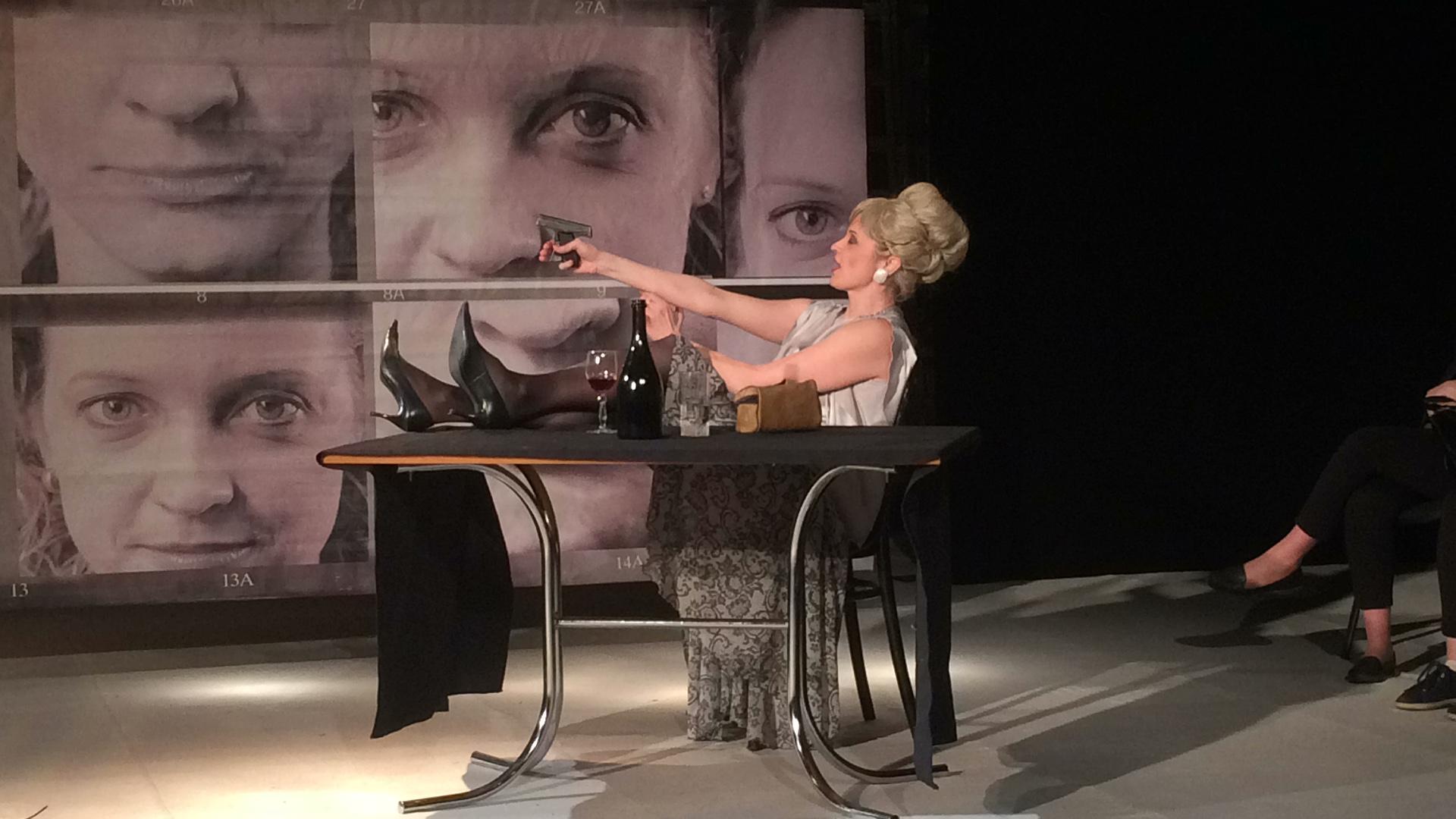У Чернігові презентували заключні акорди «Відлуння» – 2017 (Фото)