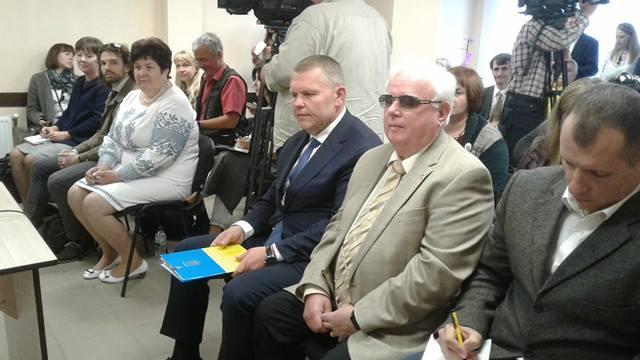 Кіптівська ОТГ першою в Україні розпочинає розвивати сільський аграрний бізнес (Фото)