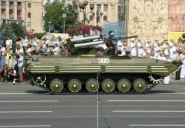 БМП-1У