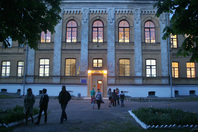 Як пройшла «Ніч у музеї» ім. Г.Галагана (Фото)