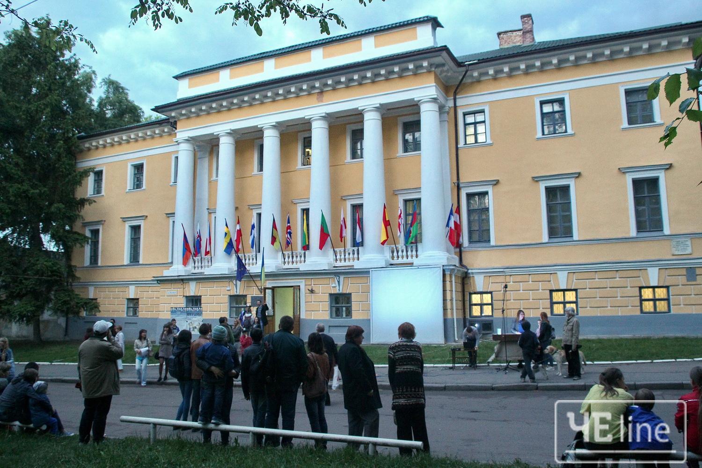 Європейська ніч музеїв (Фото)