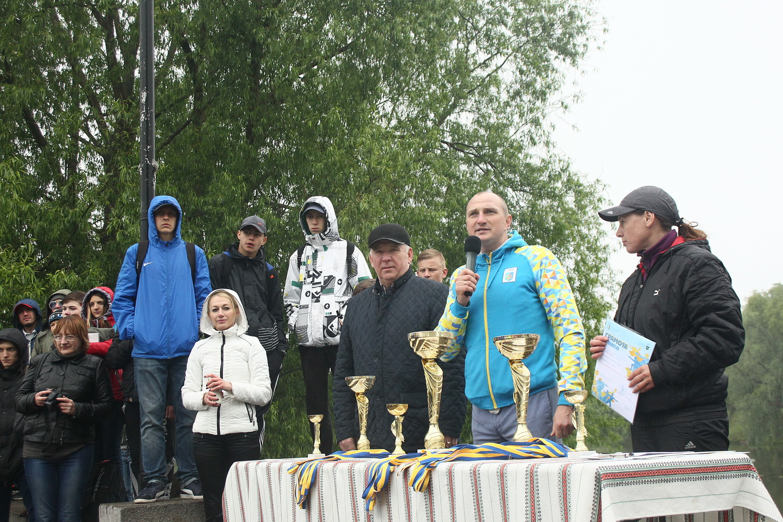 Чернігівські вчителі осідлали «Драконів» (Фото)