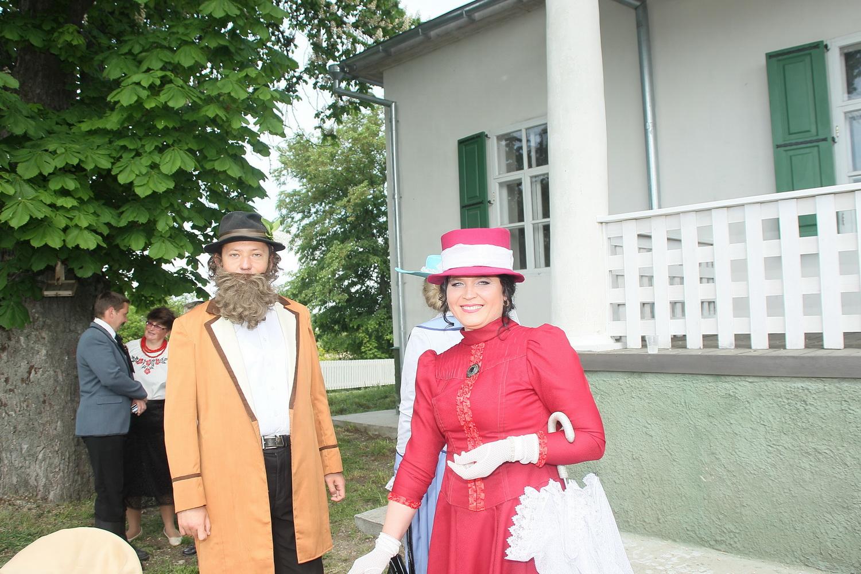 Гостини в Костомарова (Фото)