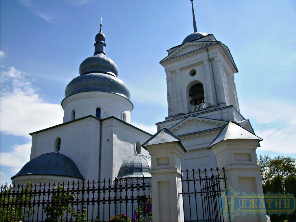 У Ніжині вперше церковним передзвоном вшанували пам'ять жертв геноциду кримських татар (Фото)