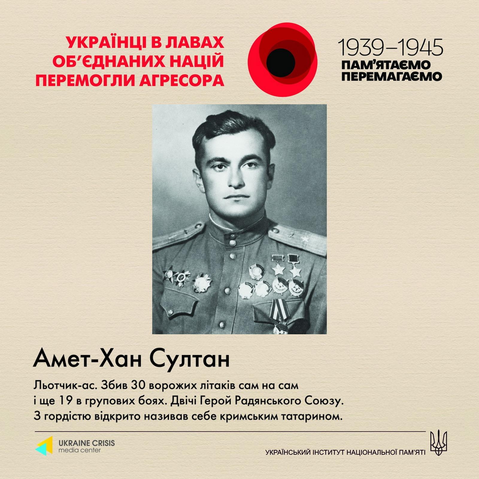 День пам'яті жертв геноциду кримськотатарського народу (Фото)
