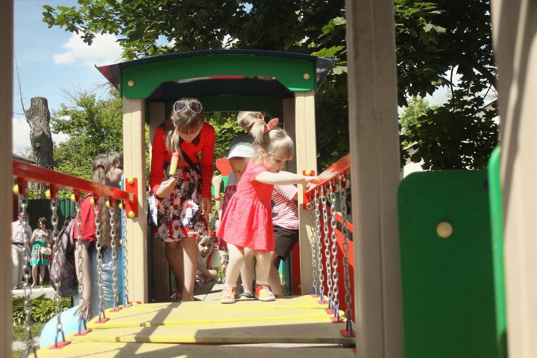 У Мені відсвяткували 40-річчя зоопарку (Фоторепортаж)