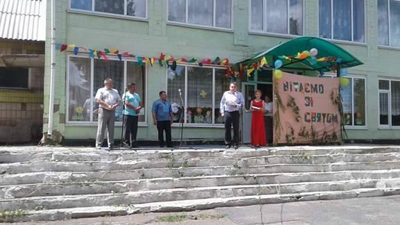 Давнє Макошине святкує 865 день народження (Фото)