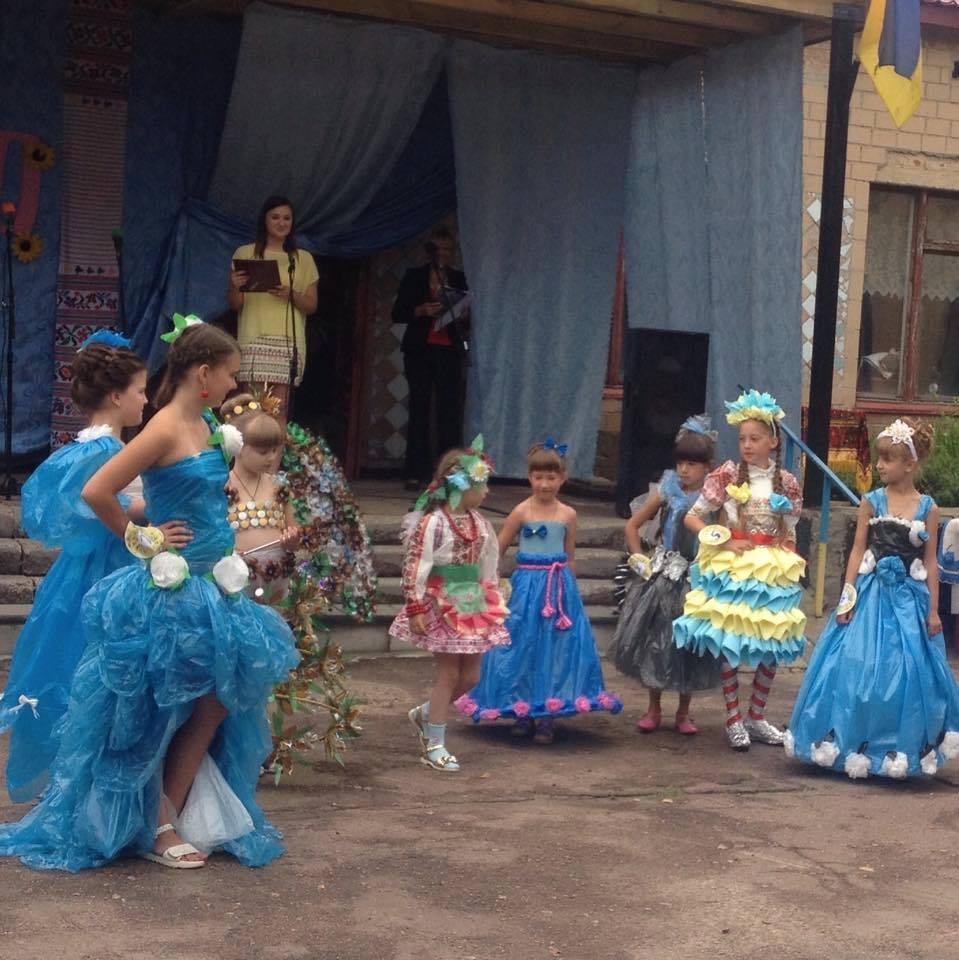 На Чернігівщині «Наш край» разом із жителями Володькової Дівиці відзначив 390-річчя села