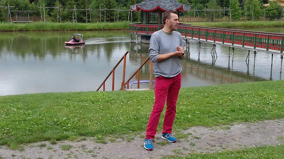 Громадські активісти Чернігівщини з'їхалися до Бречі (Фото)