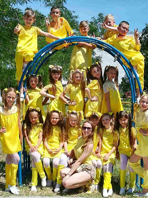 Творчі колективи Чернігівщини підкорили «Срібну хвилю» (Фото)