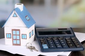 HomeMortgageCalculator