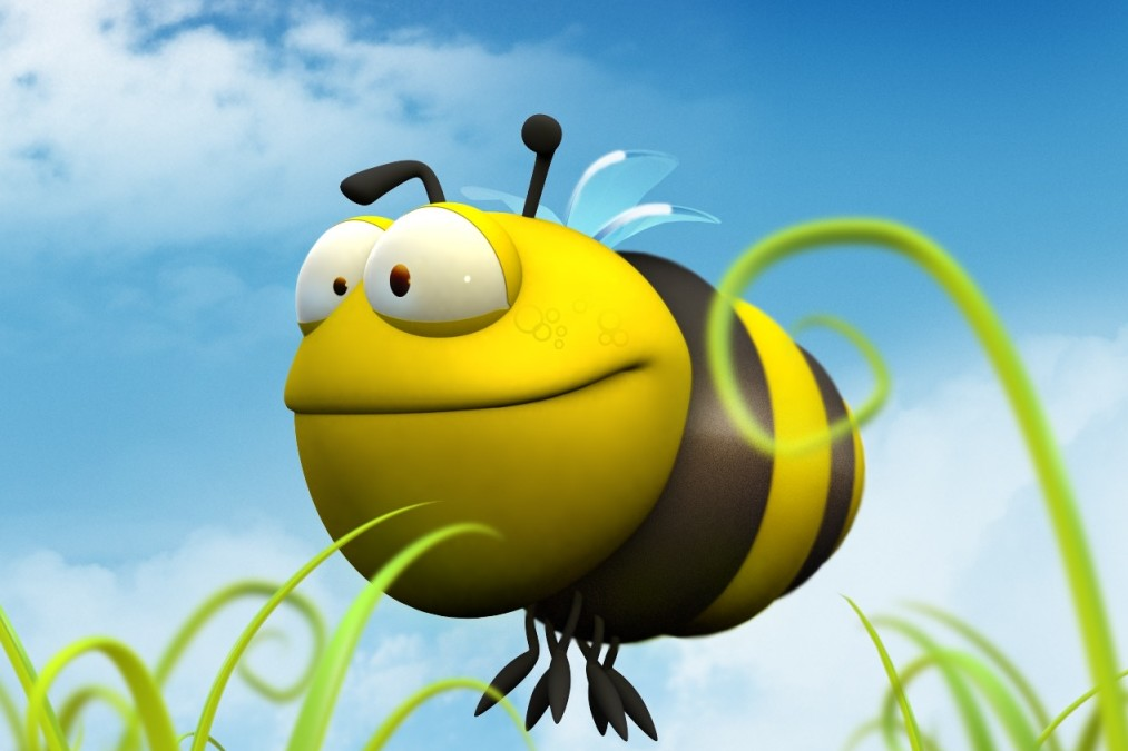 bee-wallpaper-1-702875