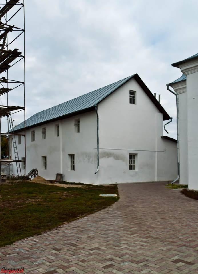 Іллінська церква в Ніжині: доля перлини сакральної архітектури (Фото)