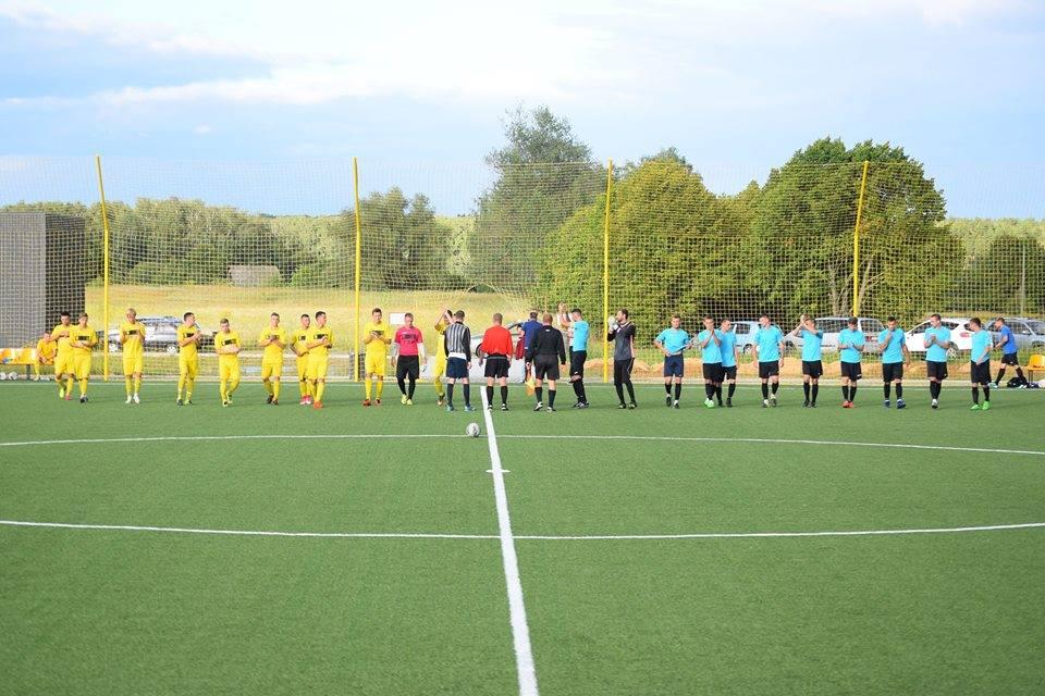 ФК «Чернігів» – переможець Чемпіонату міста з футболу (Фото)
