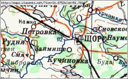 Найпівнічніша криївка бандерівців існувала у Сновському районі