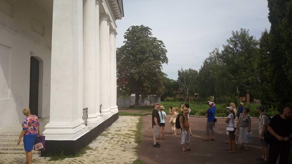 Прогулянки з історіями розширюють свою географію (Фото)