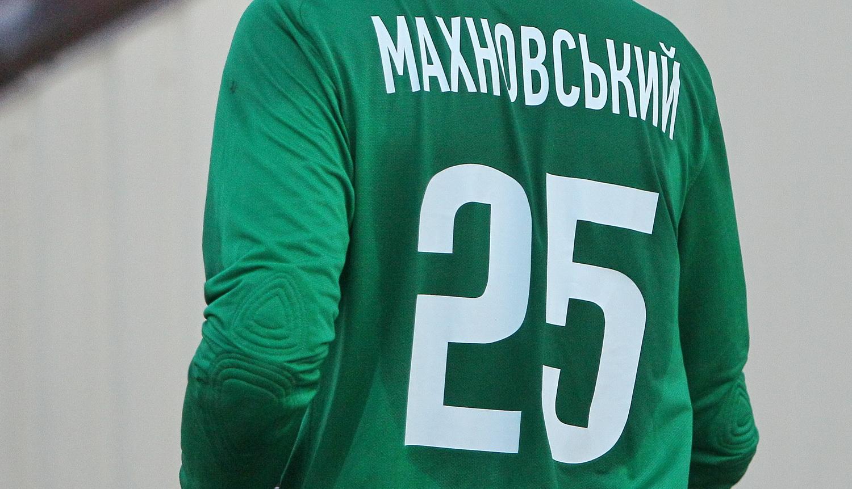 Гострі моменти матчу «Десни» з «Жемчужиною» (Фоторепортаж)