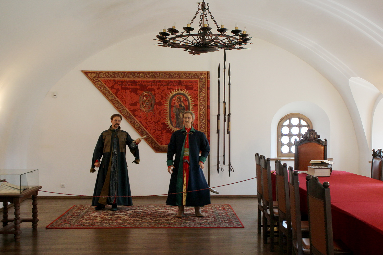 І постали українські гетьмани… (Фоторепортаж)