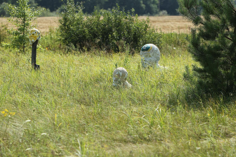 Ленініада в Обирках (Фото)