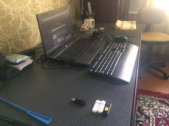 Чернігівська кіберполіція викрила розповсюджувача вірусу «Petya.A» (Фото)