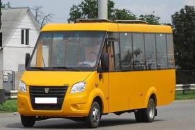 Городской автобус РУТА 25 (РУТА  25) 2015 года.