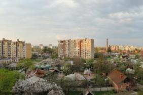 ул.Станіславського, Г.Полуботка