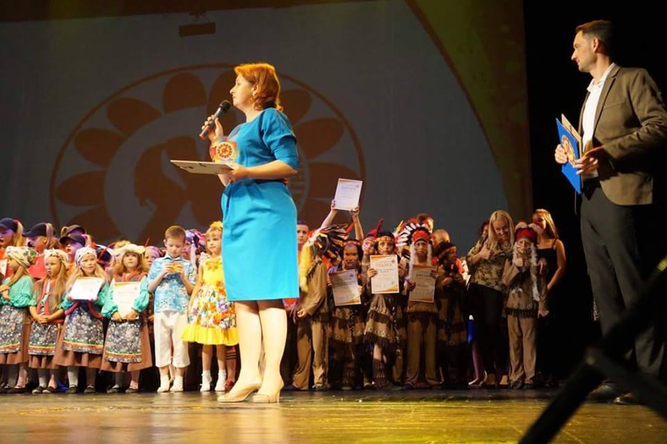 Чернігів три дні фестивалив на «Яскравій країні» (Фото)