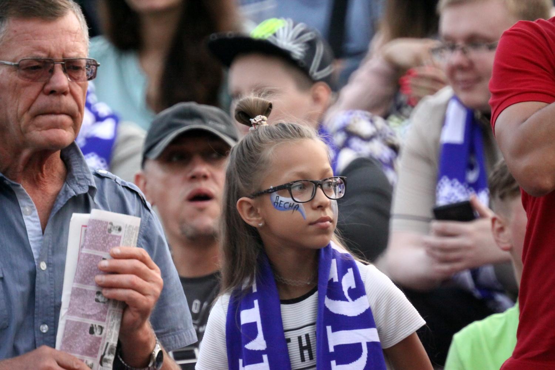 3-0, а могли і більше: футбол очима фоторепортера (Фоторепортаж)