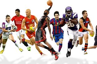 all-sports