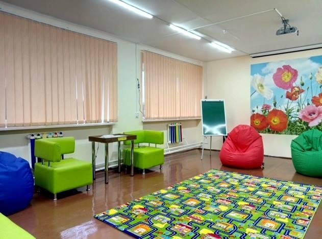 Інклюзивна освіта в Корюківці: рівні можливості для дітей з особливими освітніми потребами (Фото)