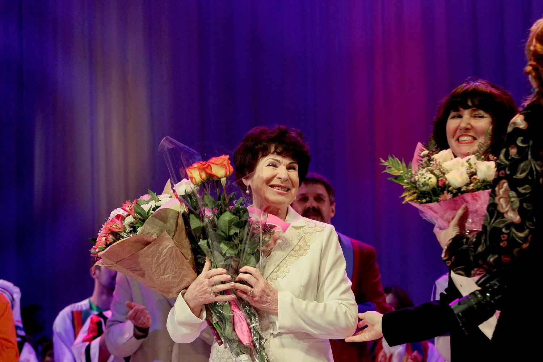 92-й театральний сезон стартував у Театрі ім. Шевченка (Фото)