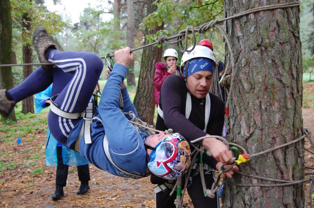 Кращого туриста серед педагогів визначили на Чернігівщині (Фото)