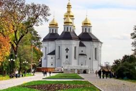 Катерининська-церква