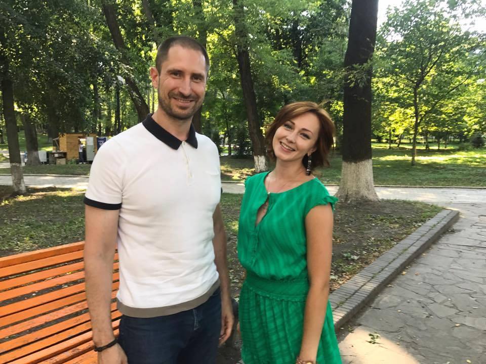 Українські зірки розповіли, як долали дитячі страхи