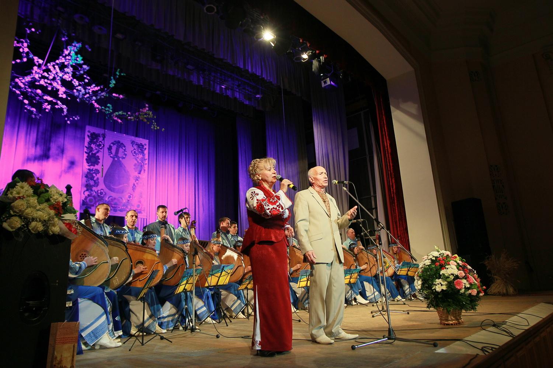 Звучи бандуро: у Чернігові відбувся особливий концерт (Фоторепортаж)