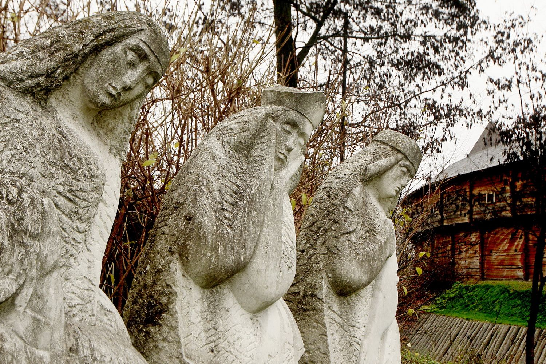 Поминальні дзвони гетьманської столиці (Фоторепортаж)