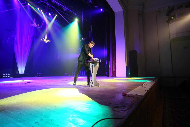 Сольний концерт чернігівської співачки (Фото)