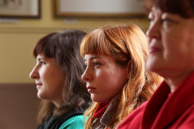 Яке воно артистичне життя: розповідь чернігівського актора (Фото)