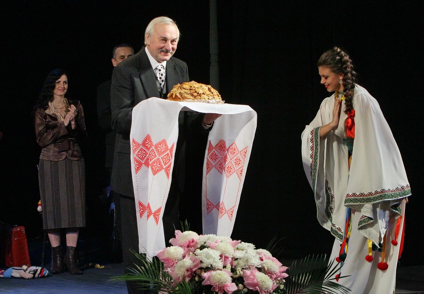 Чернігівщина театральна (Фото)