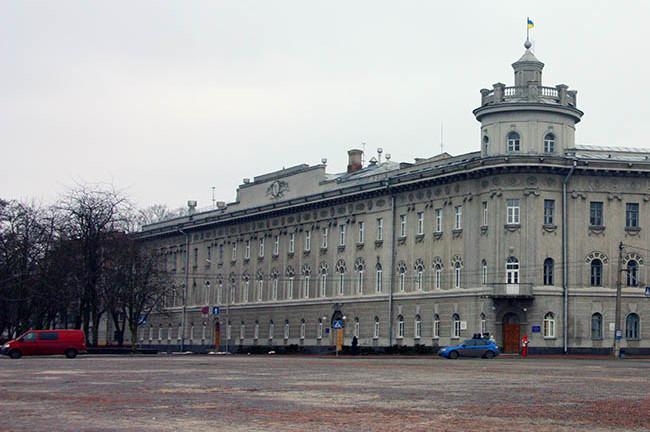 В Чернігівській ОДА кадрові зміни: призначено керівника апарату