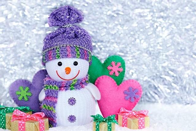 thumb2-novogodnjaja-dekorachuja-snegovuk-ugrywka-snegovuchok-sneg-zuma