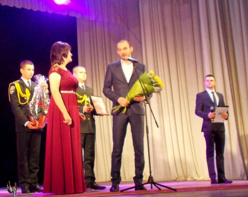 У Чернігові обрали «Жінку року – 2017» (Фото)
