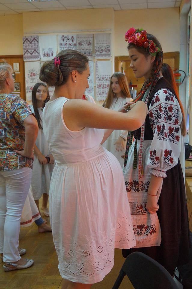 Корюківка презентувала епохальний проект (Фото)