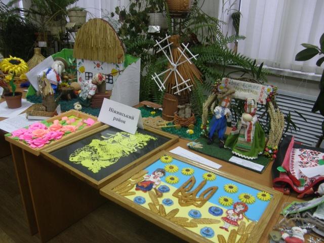 У Чернігові представили «Український сувенір» (Фото)