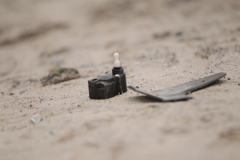 Іванівський «безпечний острівець» чи головний біль (Фото)