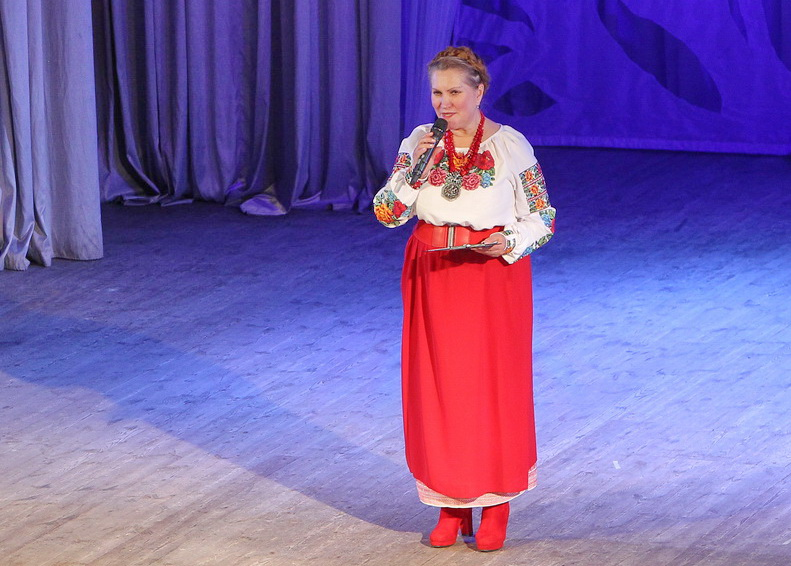 Тетянин день у Чернігівському філармонійному центрі – повний аншлаг (Фото)