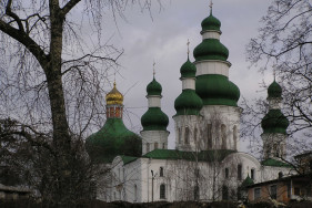 Чернигов.Єлецький монастир(женский _))
